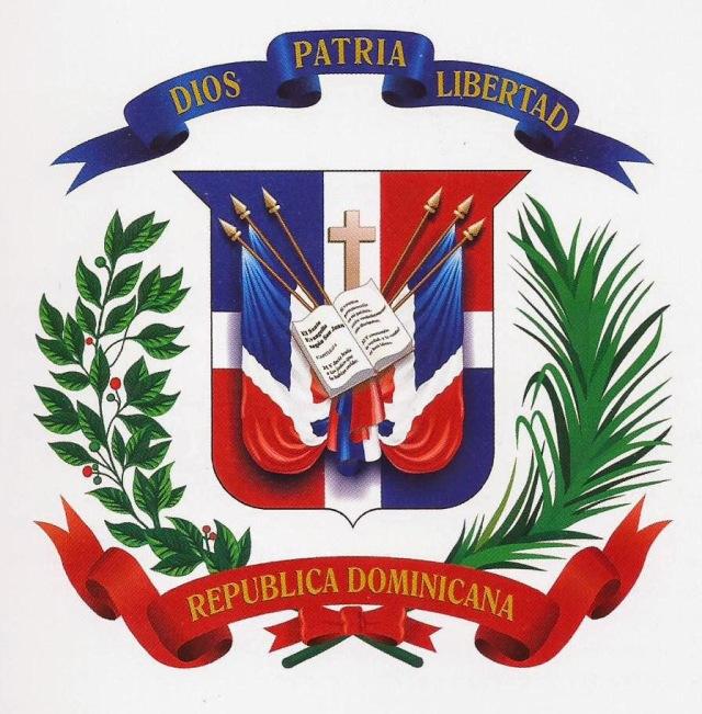 Copia de escudo nacional actual de Estrella gomez