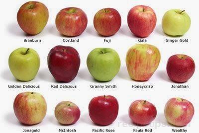 Resultado de imagen para Granny Smith apples